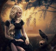 Silent Evening by AndyGarcia666
