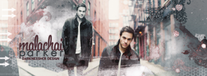 Kai Parker FB Cover by darknesshcr
