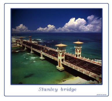 stanley bridge by semry