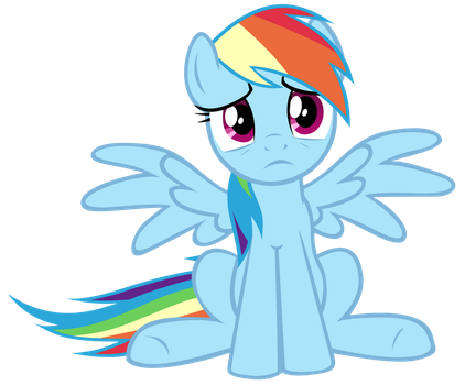 Because it's what my cutie mark is telling me... by Scootaloooo