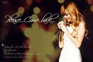 SNSD Sica - Please come back by KNPRO