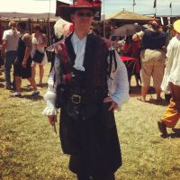 NorCal Pirate Fair 2012 by jemstone