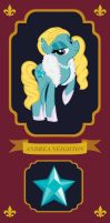 Andrea Neighton (Ponies of the Opera) by maryfgr23