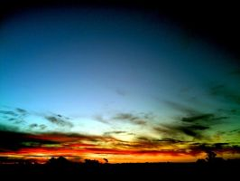 Old Sunset 2007 3 by djupton68