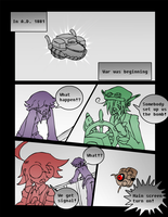 RS: The...Dream? P1 by NerinokuKai
