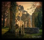 The Ruins by plutoplus1