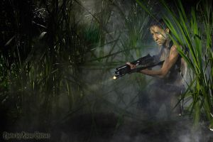 Jungle Stalker by Doomsday-Dawn