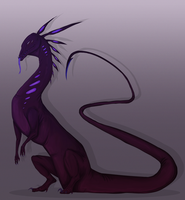 Lurker - Original Species - by smeemee