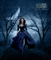 Beautiful Creatures - The Path to Darkness by Endorell-Taelos