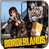 Borderlands V2 by sony33d