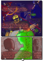 Starlight Rangers: Catching Stars - Page 2 by inu-nutfan