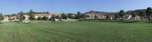 Panorama of a Park in  the Valley.... 360 spliced by cmoyl