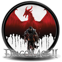 Dragon Age II - Icon by Blagoicons