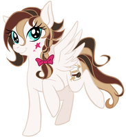 Pony adoptable_CLOSED by G-Blue16