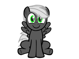 (requested) Luftwaffe is a little happy  colt by kuren247
