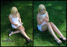 - Namine - Memories that were never mine by Flanna