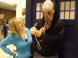 Friend of the Ood by badwolf-999