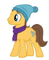 Winter caramel by sofunnyguy