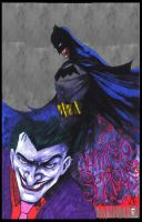 Why So Serious  colab by CDL113