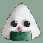 Onigiri by Jibril-Cosplay