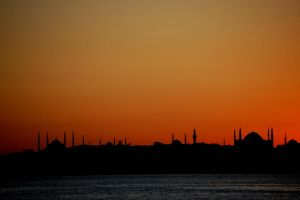 Istanbul... by LordXar