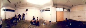 On the Set :360 view: by Togusa208