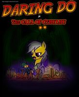 Daring Do and the Call of Cthulhu by Velgarn