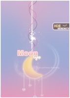 Moonlight Dreams by IceSerenity