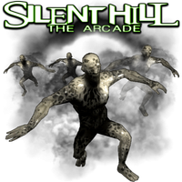 Silent Hill The Arcade by POOTERMAN
