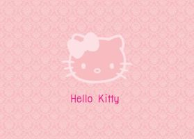 Hello Kitty by CailynDizon