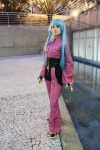 Kula Diamond Cosplay by MishiroMirage