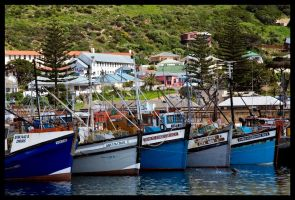 Kalk Bay by braticus
