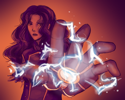 Palette 12 Asami by Eclipse76