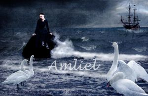 I'm Still Waiting For You by Amliel