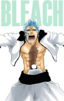 Grimmjow by AFunny