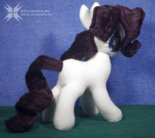 My Little Pony Custom Rarity 3 by Oblitor