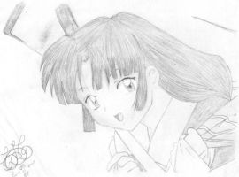 Another Sango by vegalume
