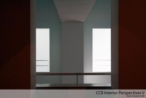 CCB Interior Perspectives V by Wonderm00n