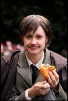 Remus Lupin II by Rollwurst