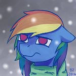 I Hate Winter by x-Bond-of-Flame-x