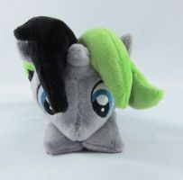 Commission Beanie by The-Night-Craft