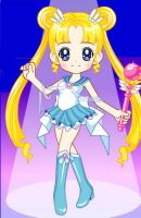 sailor moons new look by crimson-tiger-flame