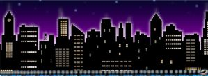 CITY LIGHTS by SCT-GRAPHICS