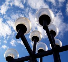 Christian Science Lamps by alexanderkahn