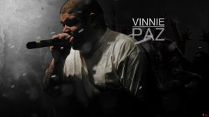 Vinnie Paz - Heavy Metal Kings by emperaa