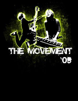 The Movement by melody-loves