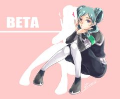 [InaIre] BETA by Rosariacross