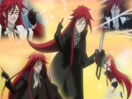Grell Sutcliff 3 by kilra03