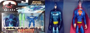 DC LEGENDS CARTOON ACTION FIGURES WAVE 1:PART 33-3 by MAJIN-LORD