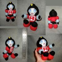 Baby Perceptor by WhittyKitty